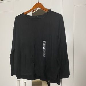 New H&M Sweater with 6% Alpaca Size S